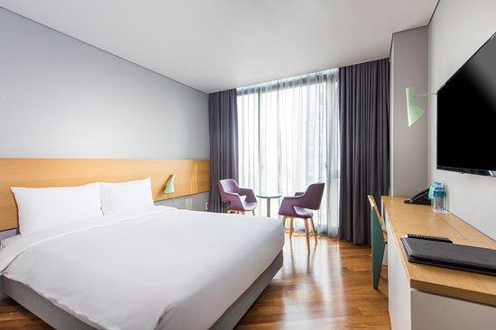 Hotel Peyto Gangnam, hôtels à Séoul