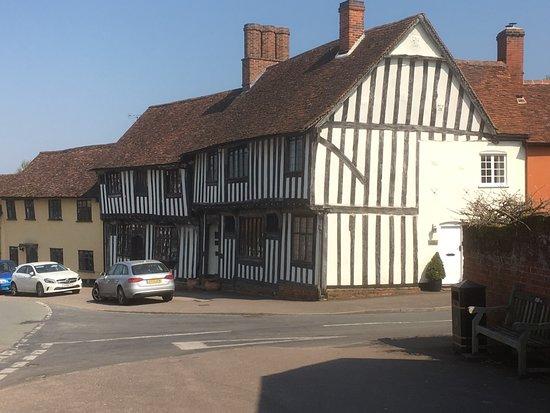 Lavenham Picture