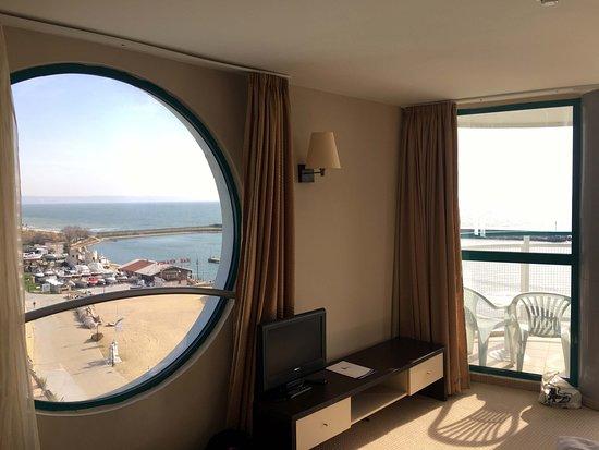 Foto de lti Berlin Golden Beach Hotel