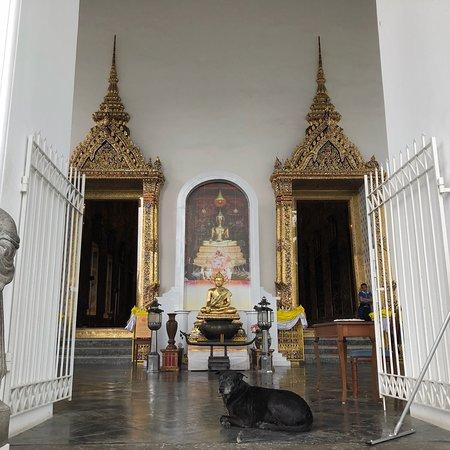 Wat Suthat : photo1.jpg