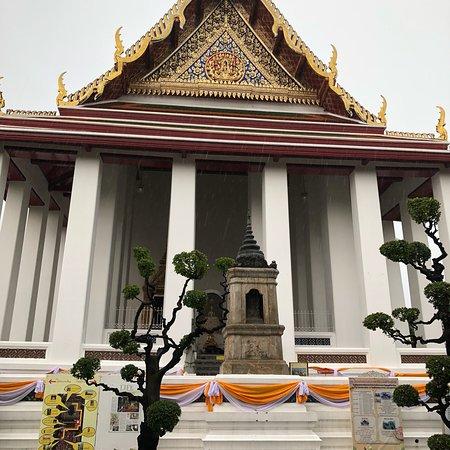 Wat Suthat : photo2.jpg