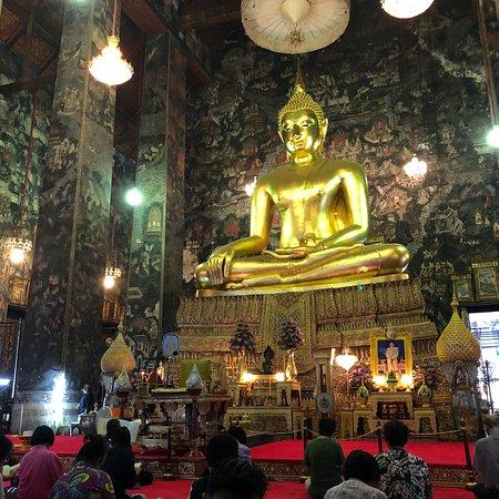 Wat Suthat : photo3.jpg