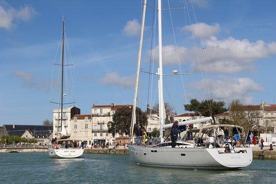 PZ Sailing