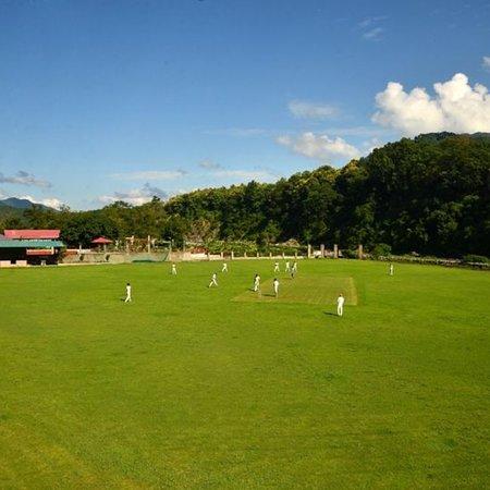 Corbett Cricket Ground: photo3.jpg