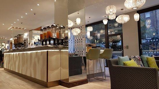Bilde fra Bedford Hotel