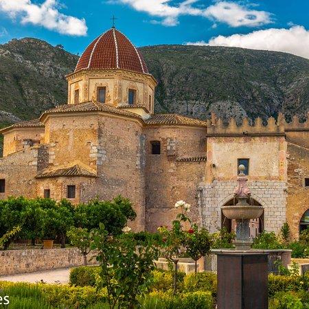 Simat de la Valldigna, สเปน: Casa Rural Cal Ferrer