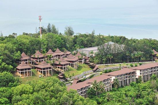 Damai Beach Resort Review