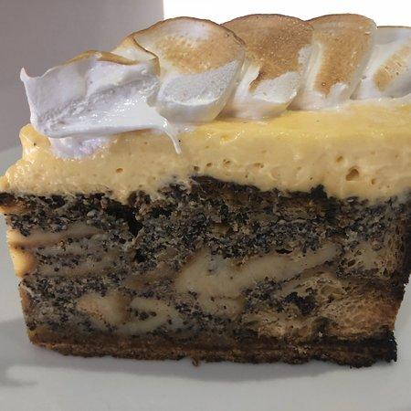 West Byfleet, UK: Sweet Passion Cakes