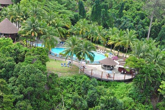 Damai Beach Resort R̶m̶ ̶2̶3̶2̶ Rm 174 Updated 2018