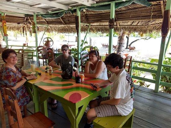 The Shak Beach Cafe: IMG_20171213_124040178_HDR_large.jpg