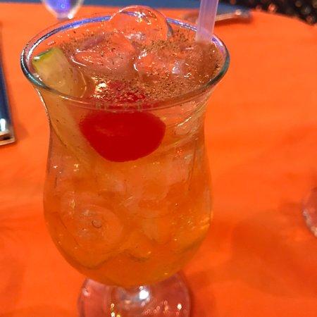Harlequin Restaurant Barbados Review