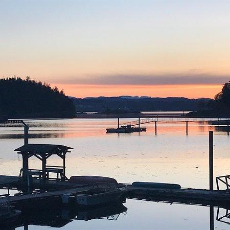 Νησί Quadra, Καναδάς: photo1.jpg