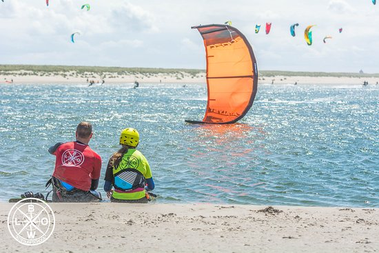 BLOW Kitesurfschool