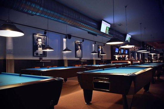 Poolcafe Hart van Utrecht