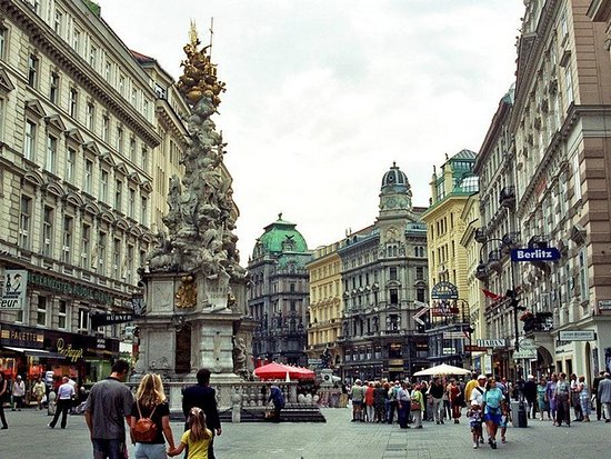 Nova Fairy Tales Vienna