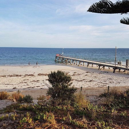 Normanville, Australien: photo3.jpg