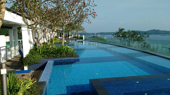 changi village hotel deals