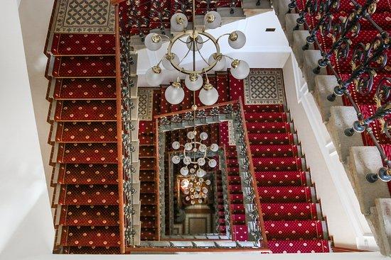 Boutique Hotel Seven Days Prague Reviews