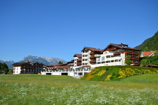 HOTEL ALPINA Prices Reviews Kossen Austria TripAdvisor - Hotel alpina austria