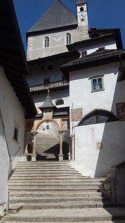 Sanzeno صورة فوتوغرافية