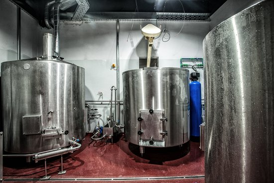 Tap B Craft Brewery & Brewpub Split