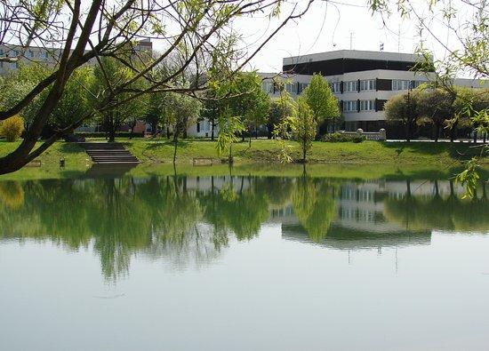 Tiszaujvaros, Hungary: Tiszaújváros