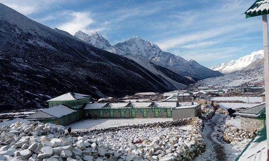 Trail Himalaya