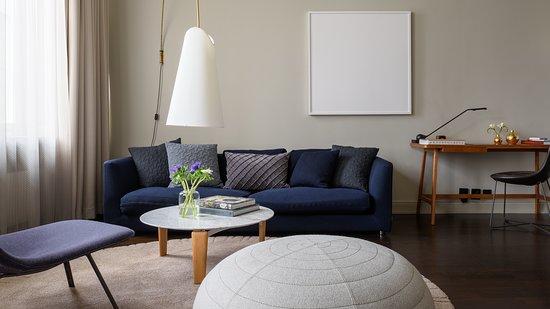 Nobis Hotel: One-room Suite