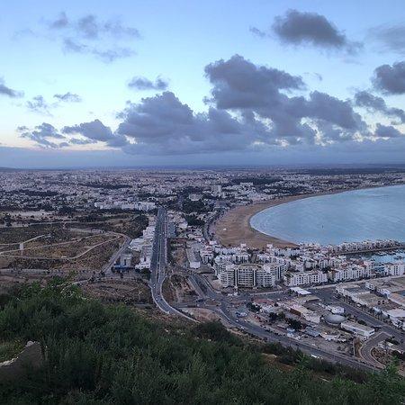Agadir Oufella Ruins : photo1.jpg