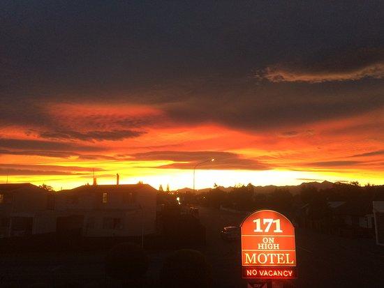171 온 하이 모텔 사진
