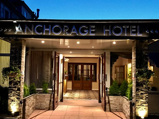 Anchorage Hotel Babbacombe Deluxe Rooms