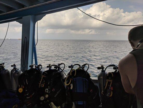 Ban's Diving Resort: IMG_20180411_075456_large.jpg