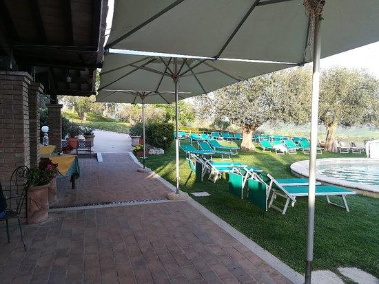 Hotel Saturno Fonte Pura: IMG_20180423_190920_large.jpg