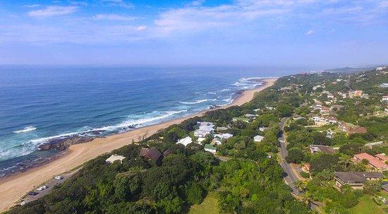 Zinkwazi Beach صورة فوتوغرافية