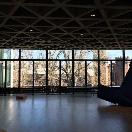 Yale University Art Gallery: Amazing art collection