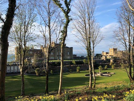 Maybole, UK: grounds