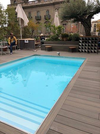 hotel oasis updated 2018 reviews price comparison barcelona spain tripadvisor. Black Bedroom Furniture Sets. Home Design Ideas