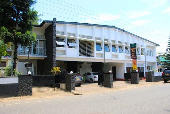 Foto de Dunhinda Falls Inn, Badulla: Dunhinda Falls Inn - Tripadvisor