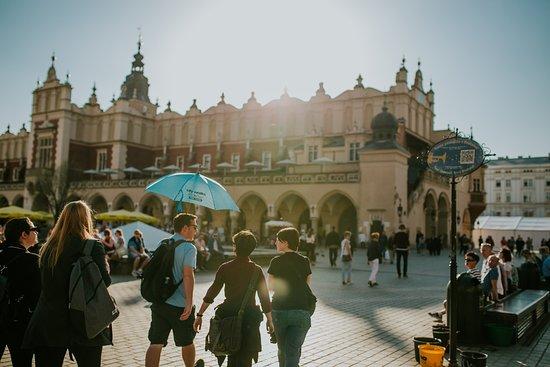 City Walks - Kraków