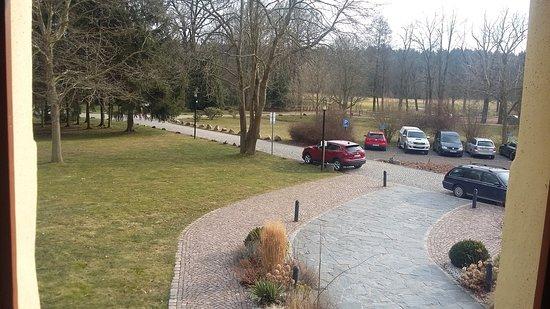Schlosshotel Klaffenbach Picture