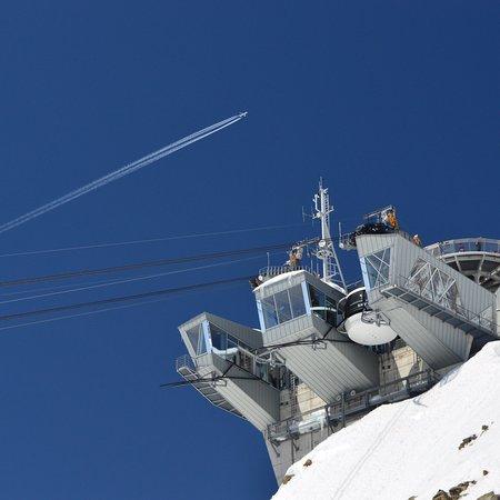 Punta Helbronner - Skyway Monte Bianco: photo0.jpg