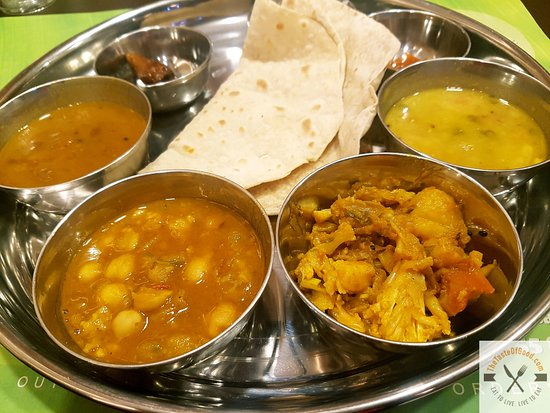 Milan Vegetarian Restaurant Dubai Restaurant Reviews