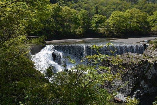 Hebiki Falls