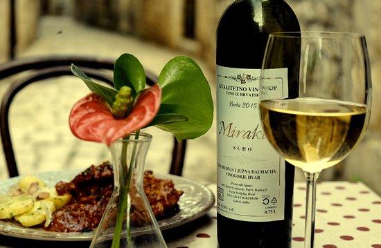Jurin Podrum: fantastic wine