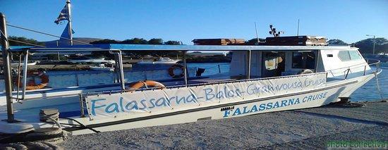 Falassarna Cruises