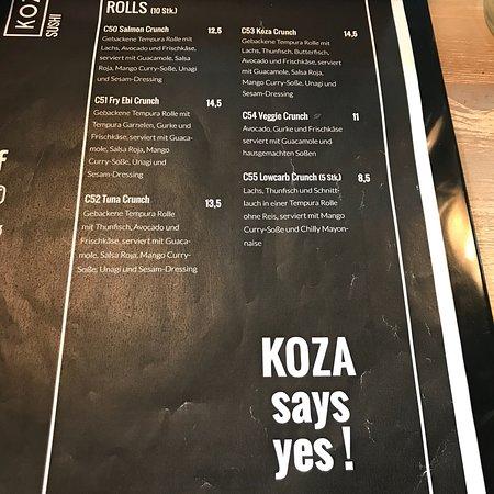 Koza Restaurant Tripadvisor