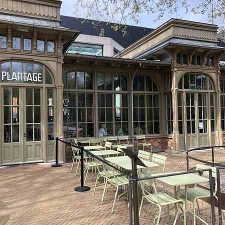 Prima Grand café / Brasserie