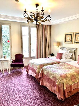 Foto de Hotel Villa Lara