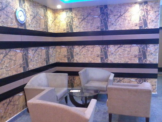 Interior - Picture of Hotel Vega Inn, Ajmer - Tripadvisor