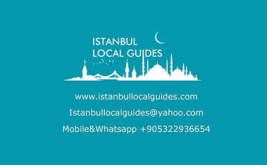 Istanbul Custom Tours-Private Day Tours